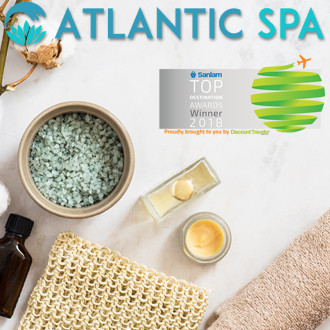 Atlantic Spa, Milnerton, Cape Town